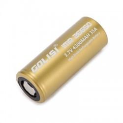 Akumulator Golisi S43 26650...