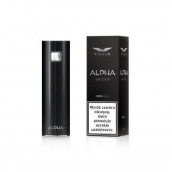 Bateria Volish Alpha Black