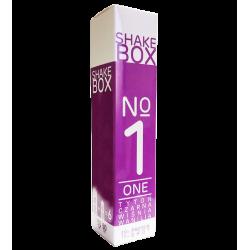 Shake Box no. 1 Premix + shot