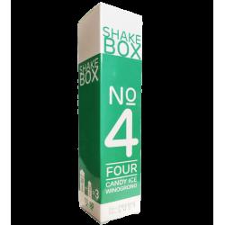 Shake Box no. 4 Premix + shot