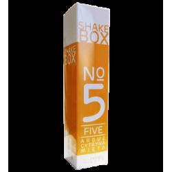 Shake Box no. 5 Premix + shot