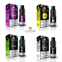 Liquid Colinss 10 ml