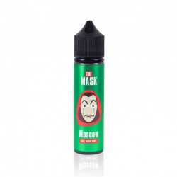 THE MASK Moscow premix 40ml