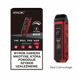 SMOK RPM40 POD MOD