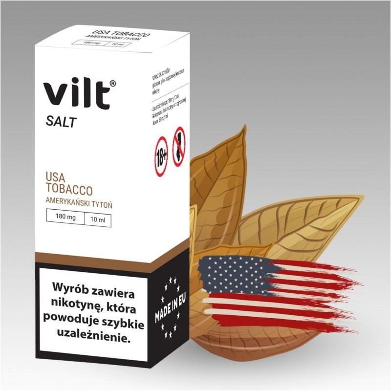 VILT SALT USA Tobacco