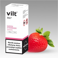 VILT SALT Garden Strawberry