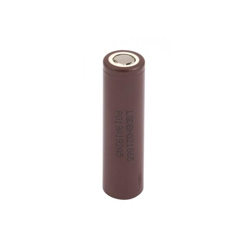 Akumulator LG 18650-HG2 Li-ION (3000 mAh)