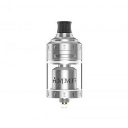 Atomizer GEEKVAPE Ammit MTL Silver