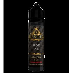 Prestige Aloes Ice premix 40ml