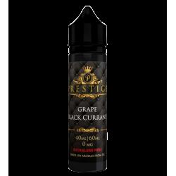 Prestige Grape Blackcurrant premix 40ml
