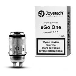 Zespół Grzewczy JoyeTech eGO One
