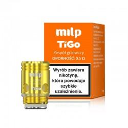 Zespół Grzewczy MILP TiGo