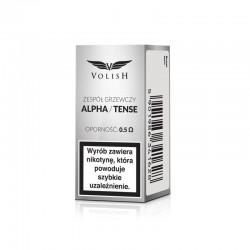 Zespół Grzewczy Volish Alpha