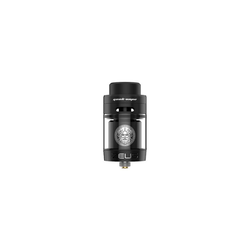 Atomizer GEEKVAPE Zeus Dual RTA Black