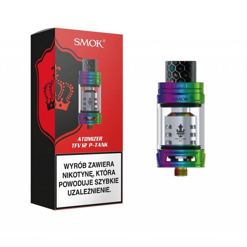 Atomizer SMOK TFV12 7-color