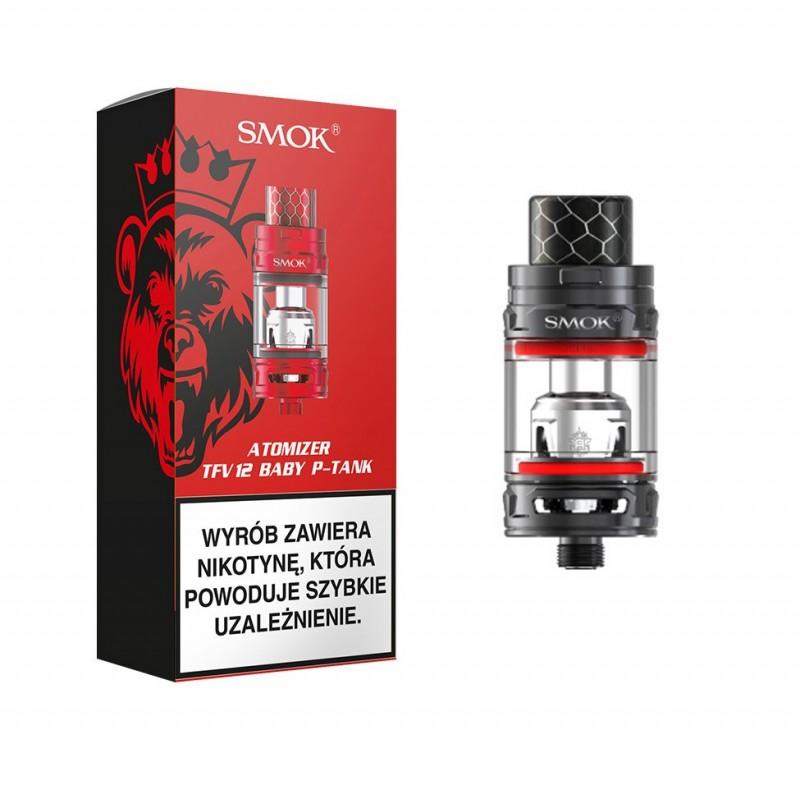 Atomizer SMOK TFV12 Baby Black