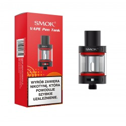 Atomizer SMOK Vape Pen Black