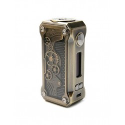 Tesla Punk Mini 85W MOD Brass