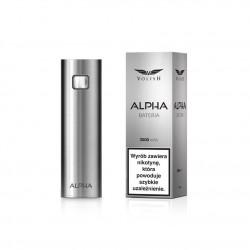 Bateria Volish Alpha Silver