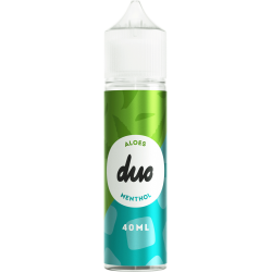 GoBears DUO Aloes/Menthol...