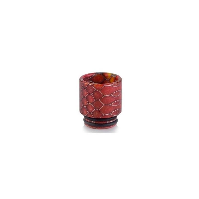 Ustnik SMOK Cobra 510 Resin Red