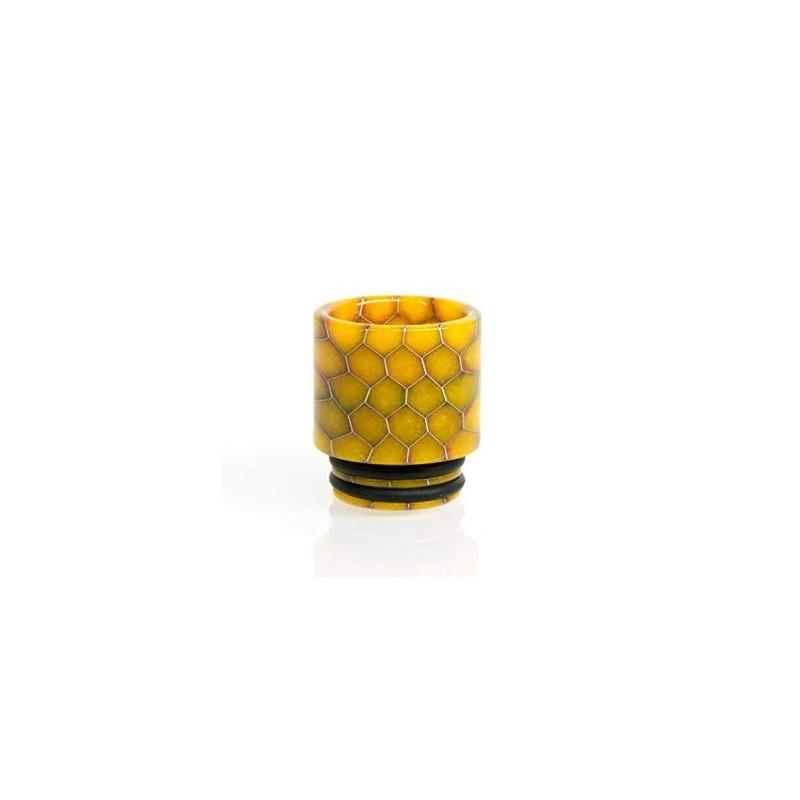 Ustnik SMOK Cobra 510 Resin Yellow