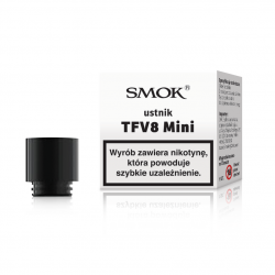 Ustnik SMOK TFV8 Mini Black