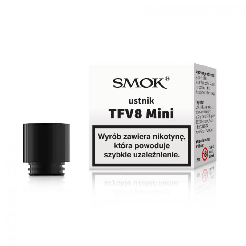 Ustnik SMOK TFV8 Mini Black