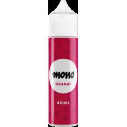 GoBears MONO Granat premix 40ml