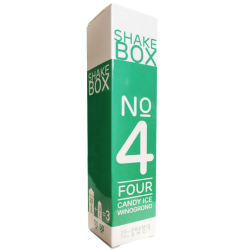 SHAKE BOX No.4 premix + shot