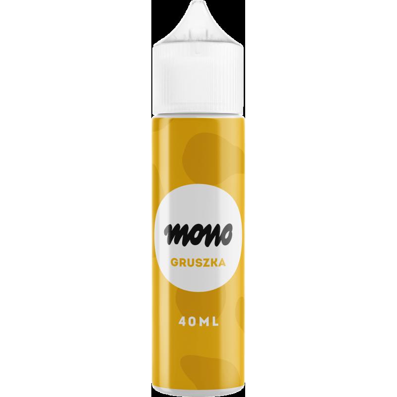 GoBears MONO Gruszka premix 40ml
