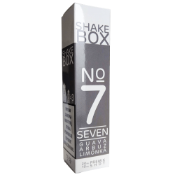 Shake Box no. 7 Premix + shot