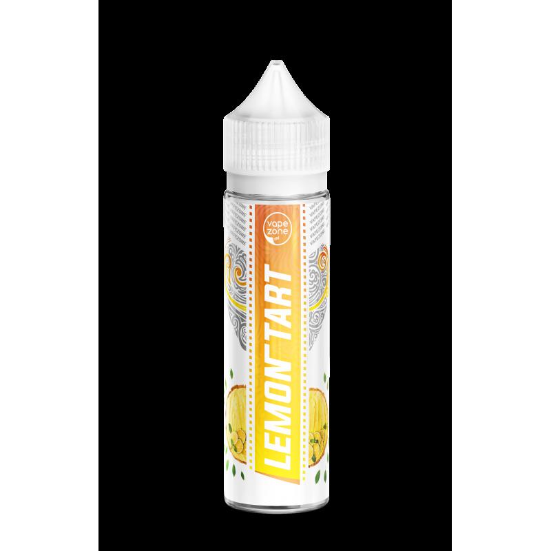 VapeZone Lemon Tart Premix 40 ml