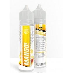 VapeZone Mango Premix 40 ml