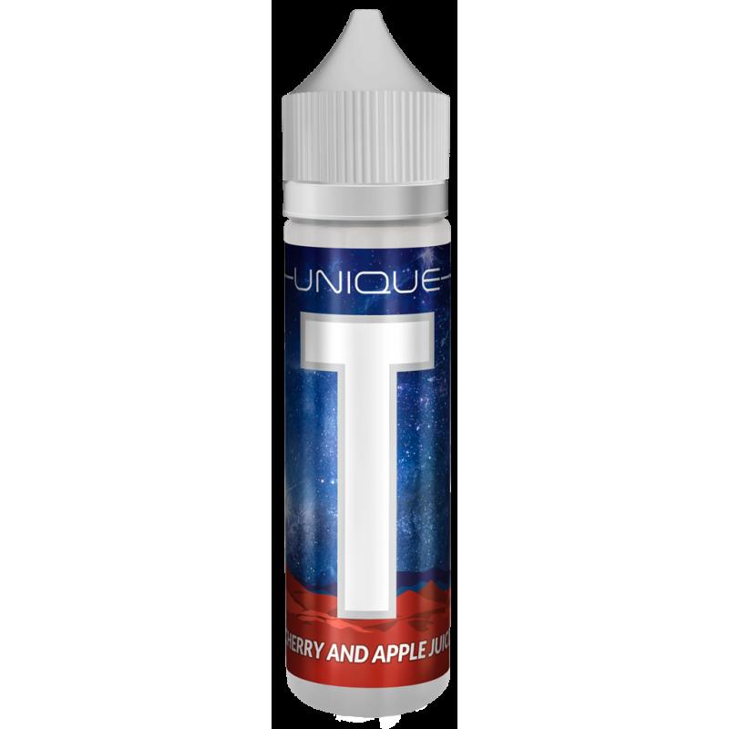 Virtus Unique Cherry Apple Juice Premix 50 ml