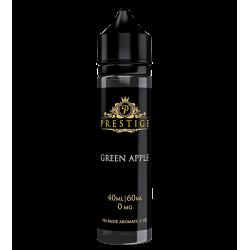 Prestige Green Apple premix 40ml