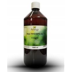Baza beznikotynowa ArtVap 1000 ml