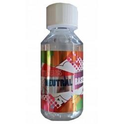 Baza beznikotynowa VIRTUS 100 ml