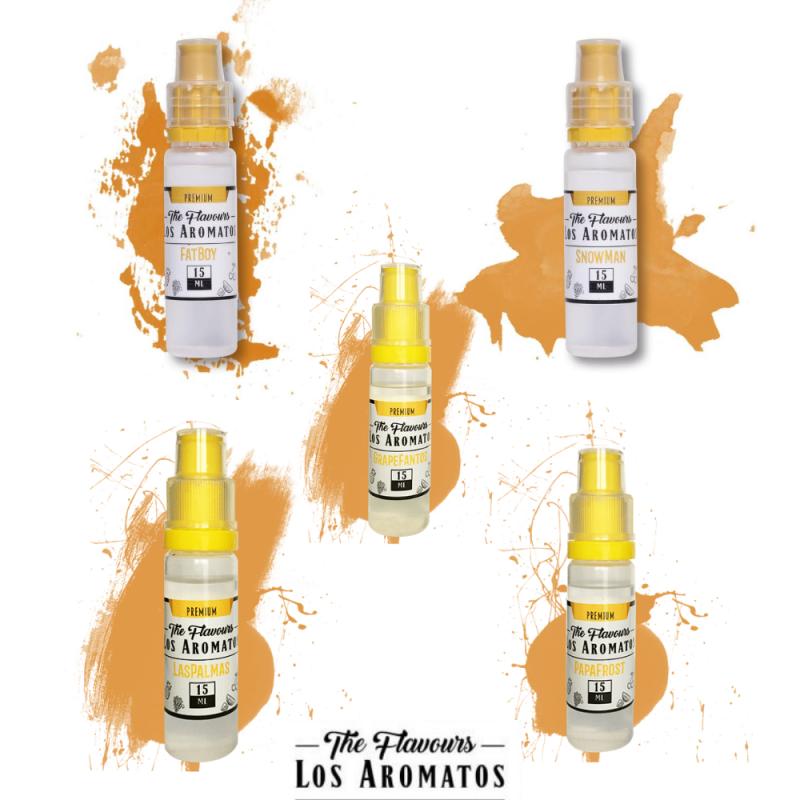 Aromat Los Aromatos